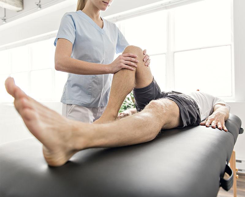 Physiotherapy - Massage Ibiza