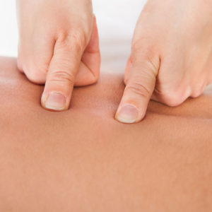 shaitsu massage