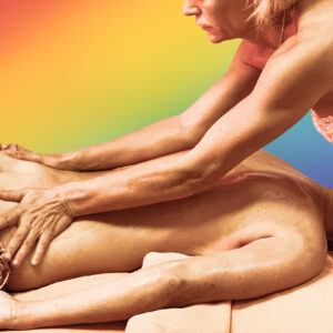 Deep Relaxation & Energetic Reset Package